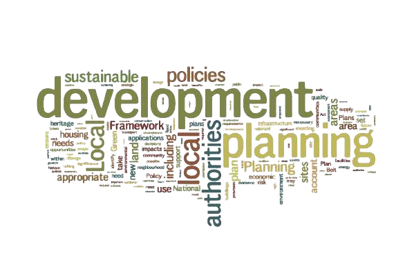 Ecology in planning