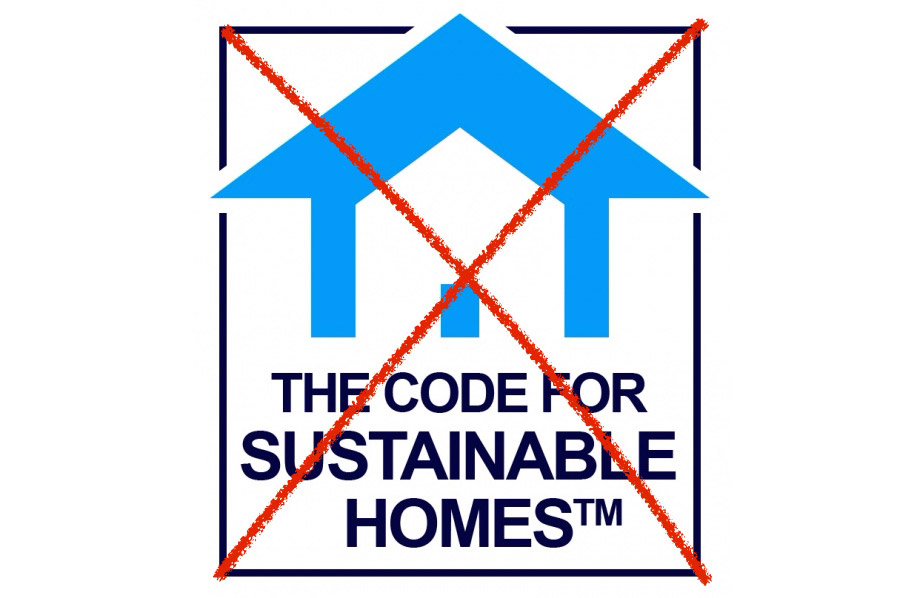 code-for-sustainable-homes