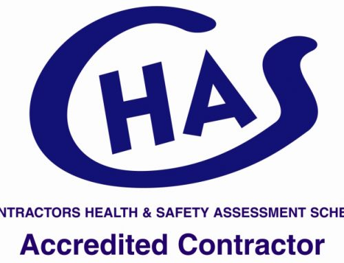 Babec achieve CHAS accreditation