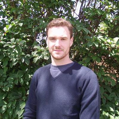 Jeff Turton BSc (Hons) GradCIEEM
