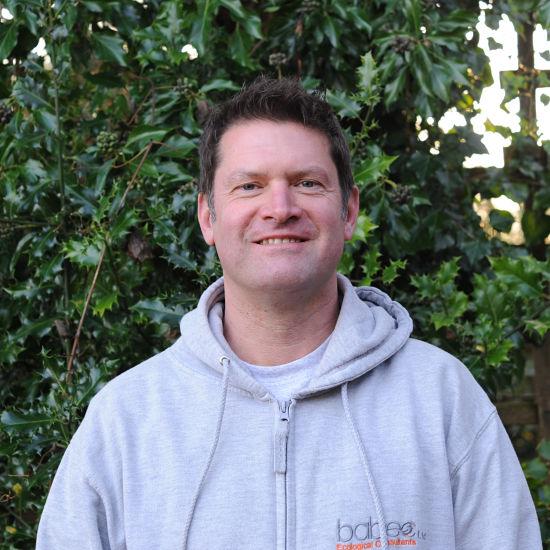Shaun Pryor BSc (Hons) GradCIEEM
